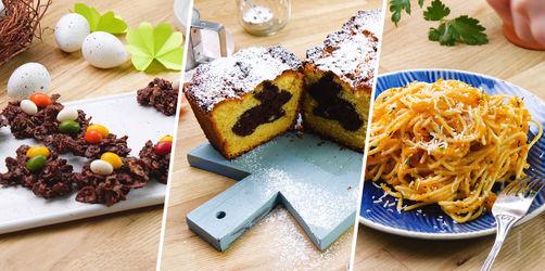 Ratz Fatz Special: Die leckersten Ideen für Ostern