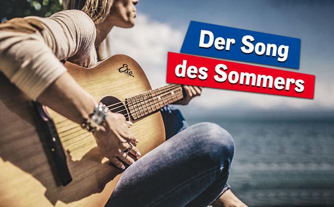 Der Song des Sommers: Mitmachen und Weber Gasgrill abstauben!