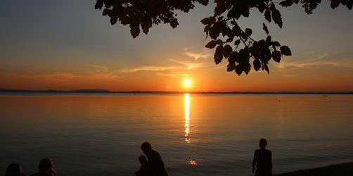 Indras Freizeithighlights für eure Ferien: Beach Bar am Chiemsee