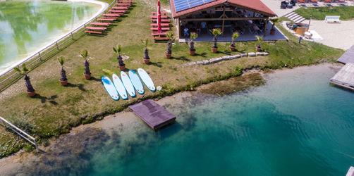 Indras Freizeithighlights für eure Ferien: Wasserski am Wörther See