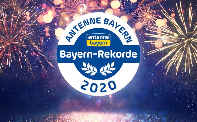Die Bayern-Rekorde