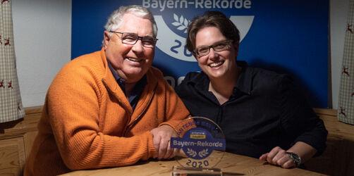 Bayern-Rekord: Das ist das Ehepaar mit dem größten Altersunterschied