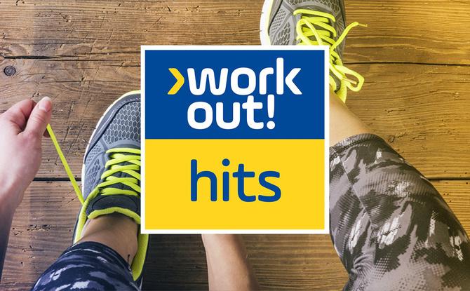Webradio-Tipp der Woche:  ANTENNE BAYERN Workout-Hits