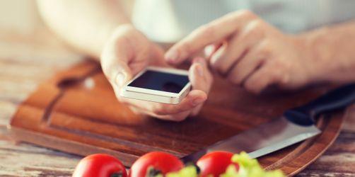 App des Tages: Dinner Mode