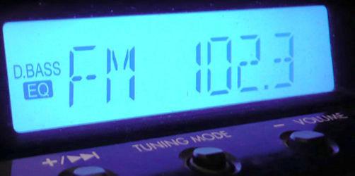 UKW Frequenzen