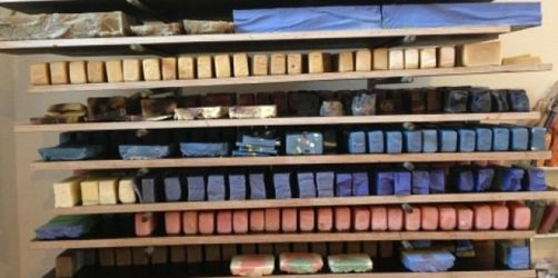 Handgemachte Seifen aus der Oberpfalz erobern die Welt