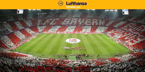 Halbfinale in der Königsklasse: Wir schicken euch in die Allianz Arena