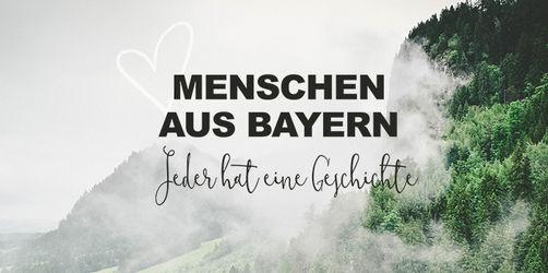 Menschen aus Bayern