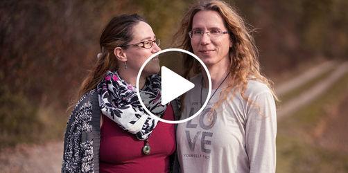 Menschen aus Bayern - Mein Mann wird zur Frau