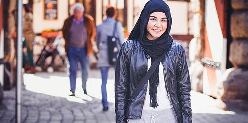 Menschen aus Bayern - Sara aus Nürnberg