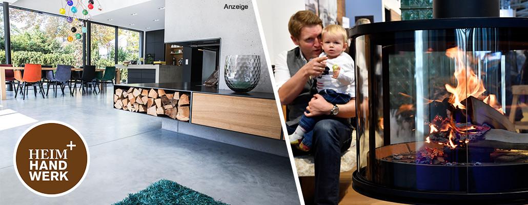 ein ticket zwei messen das messeduo heim handwerk und food life antenne bayern. Black Bedroom Furniture Sets. Home Design Ideas