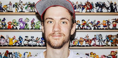 Der LOTTO Mittwoch: Mathias ist Gamer - und was ist dein Glücksmoment?