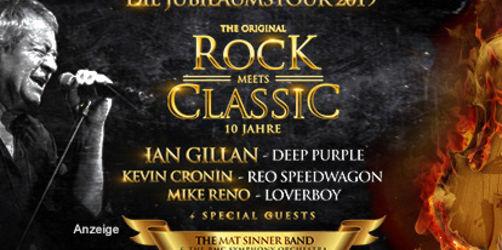 Rock meets Classic 2019