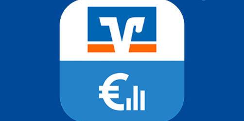 Die VR-BankingApp auf einen Blick