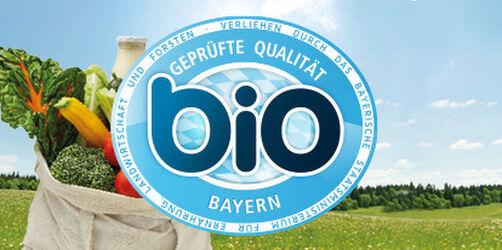 Regionale Bio-Qualität mit Herkunft aus Bayern >>