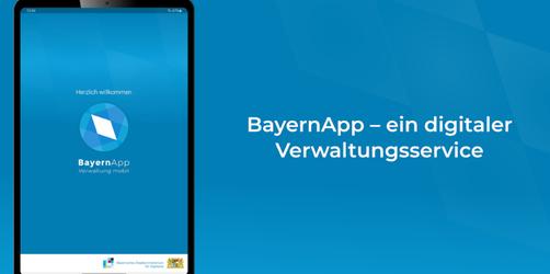Behördengänge online erledigen: So funktioniert die neue Bayern-App