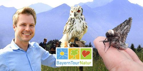 ANTENNE BAYERN präsentiert: Die BayernTourNatur