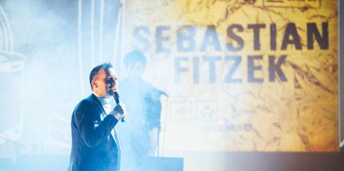 ANTENNE BAYERN präsentiert: Sebastian Fitzek Soundtrack-Leseshow 2019