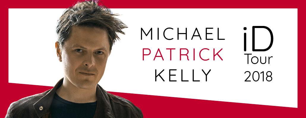 Antenne Bayern Präsentiert Michael Patrick Kelly Live In Augsburg