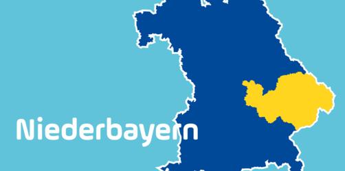 Blitzmarathon 2019: Die Messstellen in Niederbayern