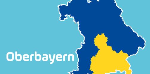 Blitzmarathon 2019: Die Messstellen in Oberbayern