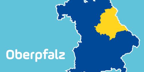 Blitzmarathon 2019: Die Messstellen in der Oberpfalz