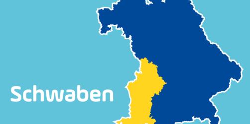 Blitzmarathon 2019: Die Messstellen in Schwaben