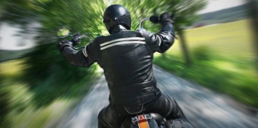 Sicherheitstipps für Motorradfahrer 2019