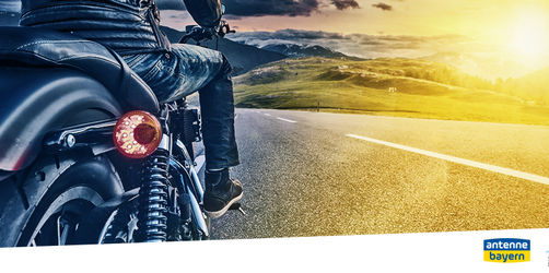Das Motorrad-Wochenende in Kulmbach