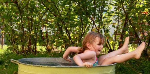 Die besten Spaß- und Wasserspielzeuge für den Sommer