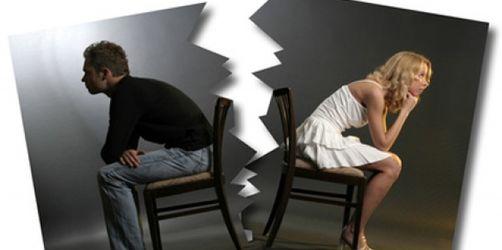 Scheidung - die wichtigsten Fragen und Antworten