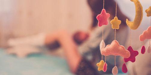 Einschlaf-Rituale für Babys und Kinder