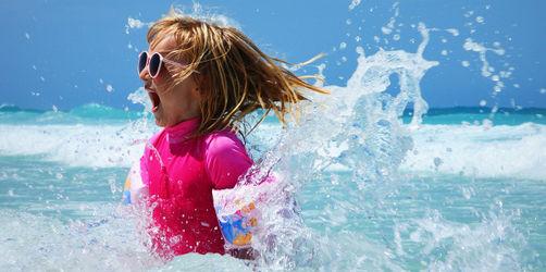 Die ANTENNE BAYERN Packliste für euren Urlaub im Ferienhaus
