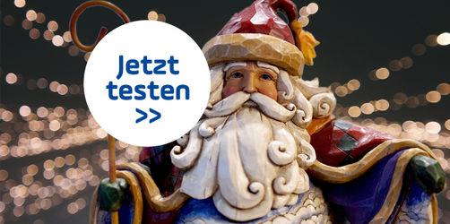 Das gro-ho-ho-ho-ße Nikolaus Quiz: Was wisst ihr wirklich über ihn?