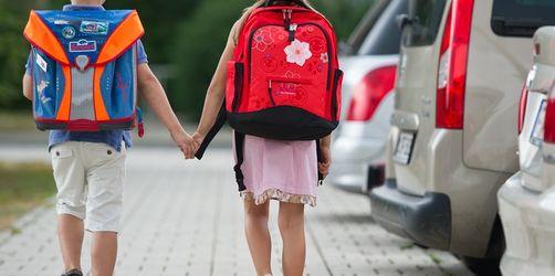 Mit dem Elterntaxi zur Schule: Jeder Fünfte wird gefahren