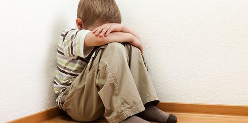 Neue Studie warnt: Davor haben eure Kinder am meisten Angst