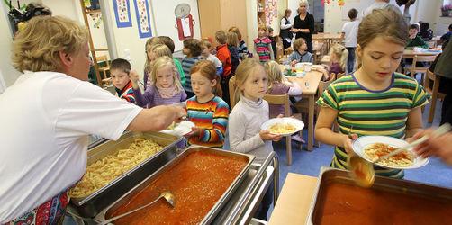 Den ganzen Tag in der Grundschule: Ab 2025 überall möglich