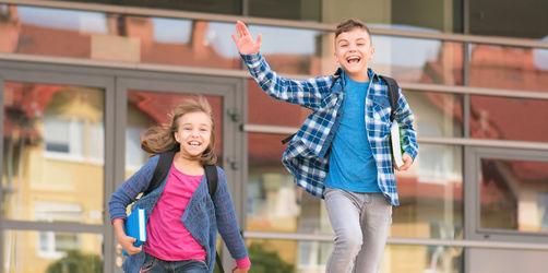 Gymnasium, Real- oder Gesamtschule: Auf diese Schule gehen die meisten bayerischen Kinder