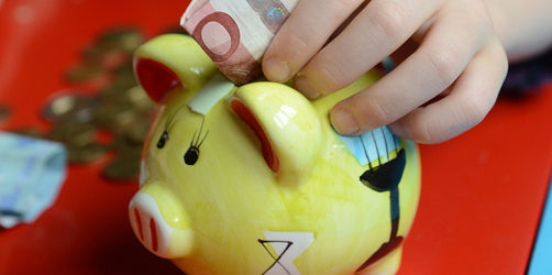 Kinder bekommen immer weniger Taschengeld: So viel ist genau richtig!
