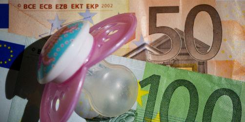 Höchste Steigerung seit 9 Jahren: So viel Kindergeld gibt es ab Juli
