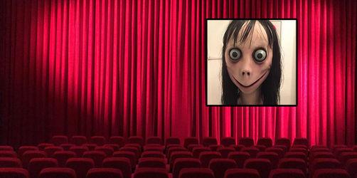 Eltern in Sorge: Kinderschreck Momo soll als Horrorfilm in die Kinos kommen