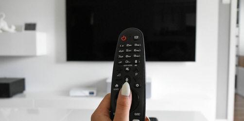 Deutschland und das Fernsehen: Das sind unsere TV-Gewohnheiten