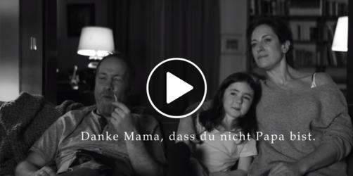Väter werden verspottet: EDEKA sorgt mit Werbespot für heftige Kritik