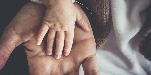 EU-Pläne sehen vor: Väter sollen bald zwei Wochen Extra-Urlaub bekommen