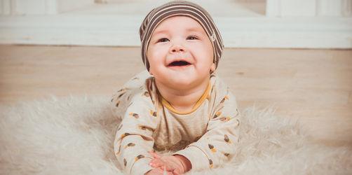 Von Arya bis Zeus: Diese besonderen Vornamen haben Babys immer öfter