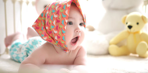 Statistik 2019: Das sind die beliebtesten Vornamen für Babys in Bayern
