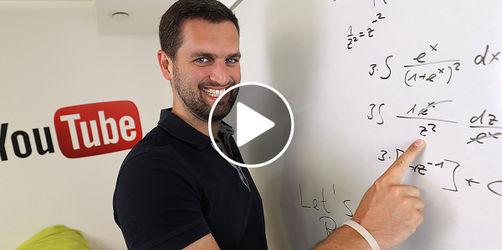 Lernvideos auf YouTube: Tipps für Schüler vom Kenner