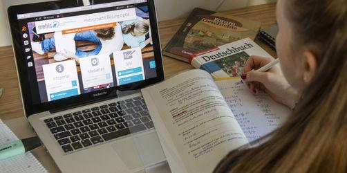 Homeschooling-Studie: So lange haben Schüler pro Tag tatsächlich gelernt