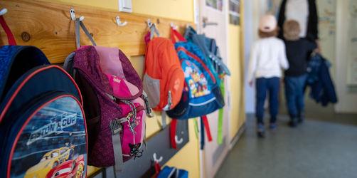 Kinderbetreuung in Corona-Zeiten: Notbetreuung wird ausgeweitet