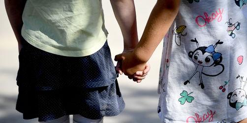 Kinderschutzbund: Strengere Corona-Kontaktregeln für Kinder schädlich